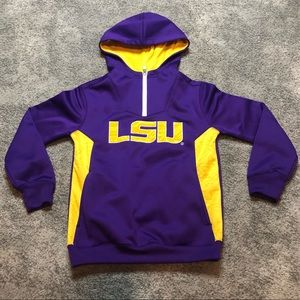Other - Boys LSU Hoodie